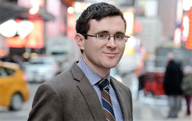 NYC-based Irish immigration lawyer Lorcan Shannon wants to answer your visa questions.