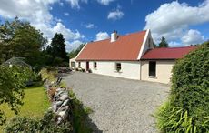 Sustainable, modernized farmhouse in Co Kerry on sale for just €225k