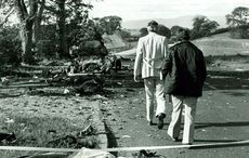 Miami Showband Massacre how long must we sing this song? For 45 years and counting