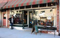 Meet your local Irish shop: Celtic Ranch