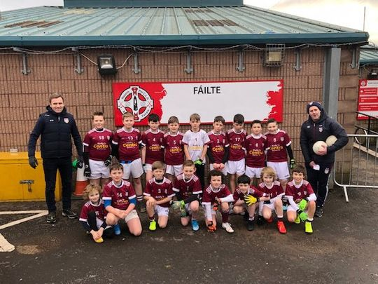 Termon GAA in Co Donegal Is the recipient of a €500k investment from Nicole Shanahan, CEO and founder of ClearAccessIP
