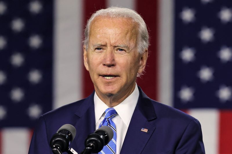 UK fears Biden would choose Irish interest over British, says New York Times