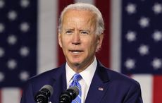 UK fears Biden would choose Irish interest over British, says New York Times