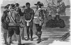 Britain's role in creating US slavery overlooked, says BBC report