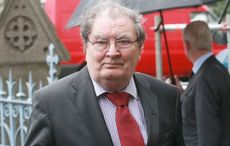 "John Hume's family asks mourners to ""light a candle for a peace"" tonight"