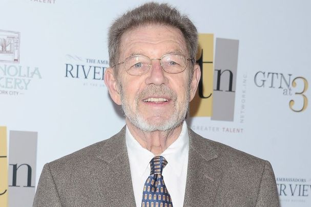 May 2, 2012: Journalist Pete Hamill at the Greater Talent Network 30th anniversary party at the United Nations in New York City.