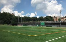 New York GAA resumes play amid COVID restrictions