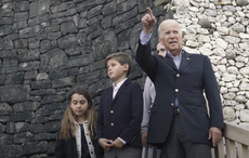 Over 1,000 Irish Americans sign up for Joe Biden virtual Irish rally