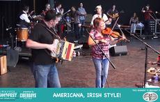 TUNE IN: Milwaukee Irish Fest 2020 streaming online!
