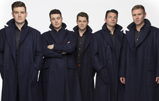 Who are Celtic Thunder and what are their best songs?