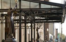 "Dublin luxury hotel could face prosecution for removal of ""slave"" statues"