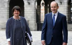 "Micheál Martin claims Britain could get ""turned off"" Northern Ireland"