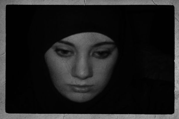 Samantha Lewthwaite aka the \'White Widow\' in Netflix series World\'s Most Wanted.