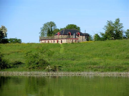 Trinity Island Lodge, County Cavan.