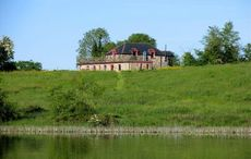 Perfect COVID vacation - rent an remote luxury Irish island