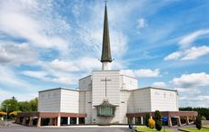 Knock Shrine to close for what would be its busiest day of the year