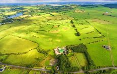This 102-acre property in the Dublin Mountains is the stuff of dreams