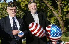 Irish Vietnam War hero Michael Coyne passes