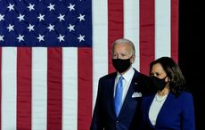 "Joe Biden rejects the ""Irish Grudge"" and picks Kamala Harris"