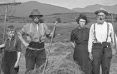 Love, art and revolution in Ireland, through Helen Hooker and Ernie O'Malley's journey