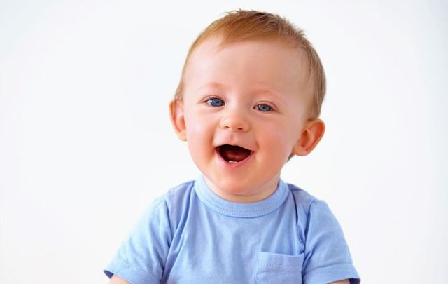 Do you have a baby boy on the way? Check out these Irish language baby names!