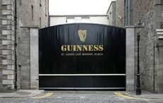 Guinness goes green - Diageo proud of its sustainability and responsibility success
