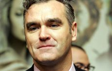 Morrissey's Irish mother Elizabeth Dwyer has died