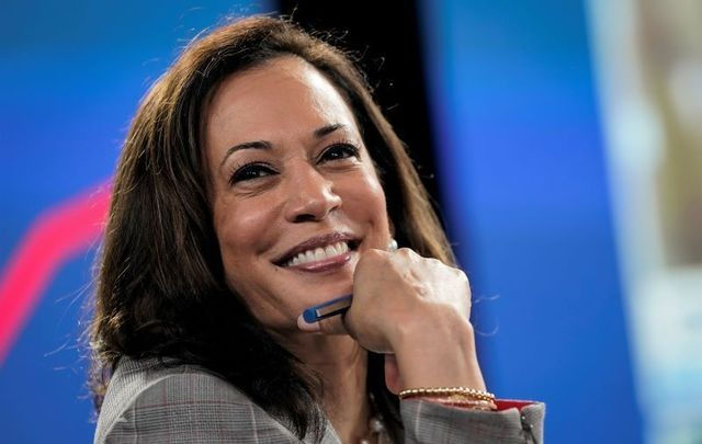 Kamala Harris may be descended from an Irish slave owner through her father\'s Jamaican roots.