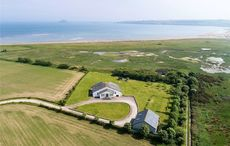 Celebrity chef's Irish seaside home is for sale and it's a showstopper