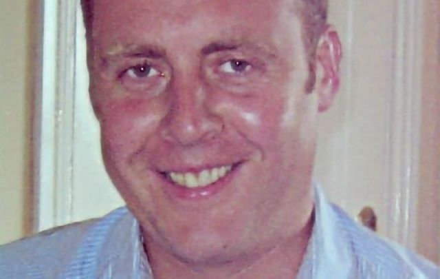 Detective Adrian Donohoe was killed in the line of duty in January 2013.