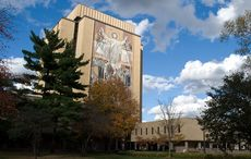 University of Notre Dame suspends in-person teaching after 146 COVID-19 cases