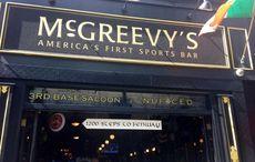 Boston pub owned by Dropkick Murphys frontman shutters due to COVID-19