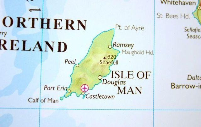 Belfast woman Fraser Nolan has been jailed on the Isle of Man.