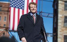Endorsing Congressman Joe Kennedy for US Senate in Massachusetts