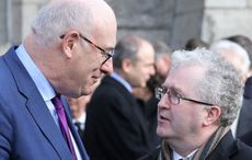 """""""Golfgate"""" rattles the COVID rule-flouting Irish government"""