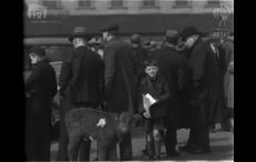 WATCH: A rare look at Belfast in the 1920s