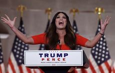 "Kimberly Guilfoyle's Irish cousins call her the ""lunatic on the telly"" after RNC speech"