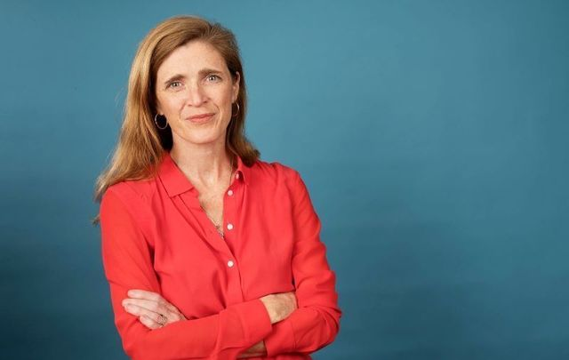 Ambassador Samantha Power will address the CO3 Virtual Global Leadership Conference in Belfast in September.