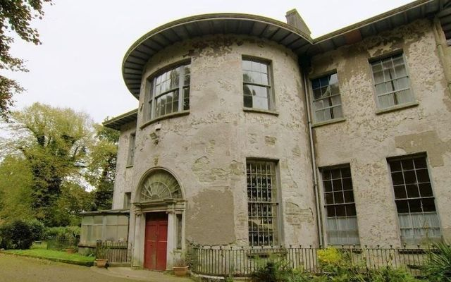 Lota Beg House is located just four kilometers from Cork City Center.