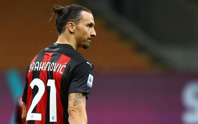 AC Milan\'s Zlatan Ibrahimovic is one of the best-known soccer players of his generation.