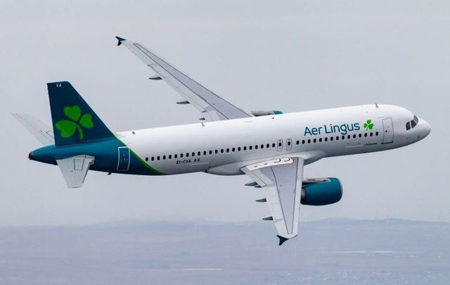 Aer Lingus is currently reviewing bids for two of its Shannon-based aircraft that have been grounded since March.