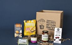 WIN a subscription for a delicious Irish artisan food box