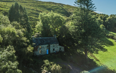 Dream historic cottage with panoramic views on the Wild Atlantic Way