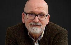 """Roddy Doyle's new novel """"Love"""" is his finest to date"""