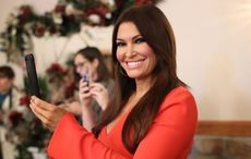 Trump advisor Kimberly Guilfoyle's political streak started with her County Clare father