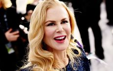 "Nicole Kidman and Willem Dafoe begin filming ""The Northman"" in Co Donegal"
