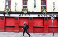 Ireland in recession after record 6.1% drop in Q2 of 2020