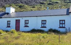 This cottage for sale on a Co Kerry island looks like absolute paradise
