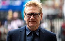Kenneth Branagh to bring Belfast to the silver screen with star-studded cast