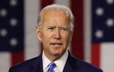 Joe Biden would be the fourth US President descended from Irish Famine migrants